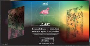 176 2017.04.13 Flamingo Room - Rashomon Bar (RM)
