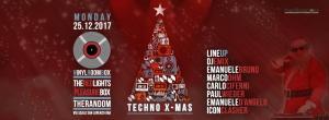 183 2017.12.25 Techno X-Mas