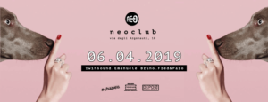 197 2019.04.06 Chapeau at Neo Club(RM)