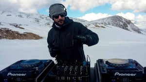 088 SnowSound - at 1650 mt - Ovindoli - Monte Magnola Djset 2
